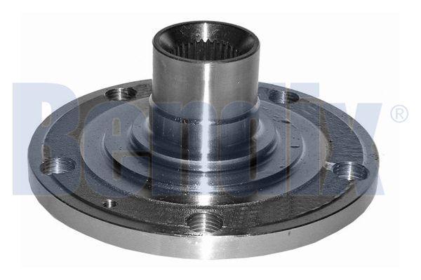 Moyeu de roue BENDIX 051303B (X1)