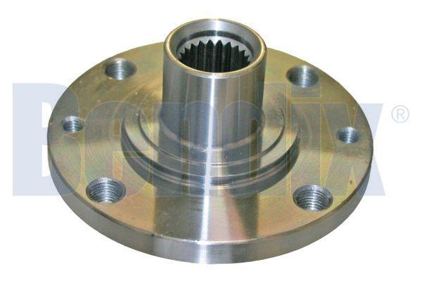 Moyeu de roue BENDIX 051337B (X1)