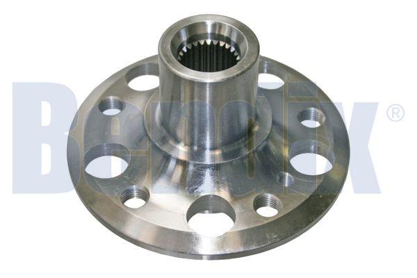Roulement / moyeu / roue BENDIX 051363B (X1)