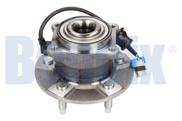 Roulement / moyeu / roue BENDIX 051833B (X1)