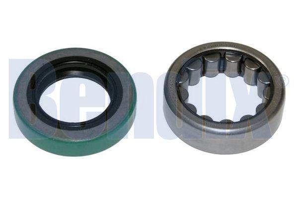 Roulement de roue BENDIX 051490B (X1)