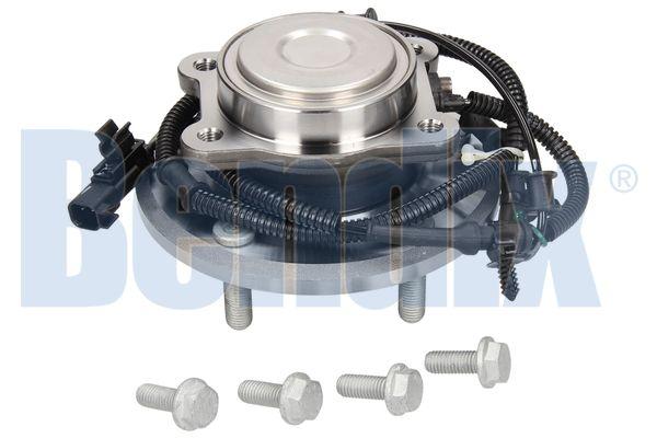 Roulement de roue BENDIX 051496B (X1)