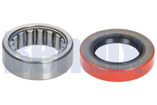 Roulement de roue BENDIX 051822B (X1)