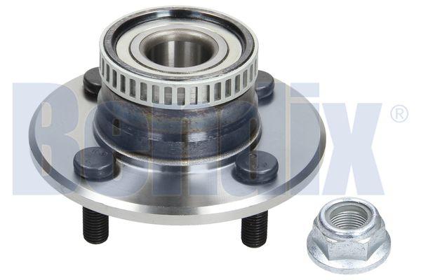 Roulement de roue BENDIX 052038B (X1)