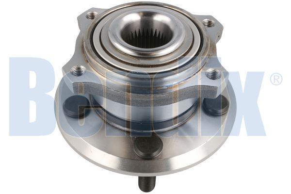 Roulement de roue BENDIX 052124B (X1)