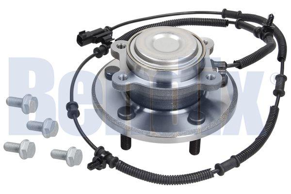 Roulement de roue BENDIX 052173B (X1)