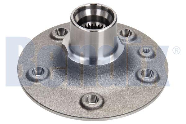 Roulement / moyeu / roue BENDIX 052261B (X1)