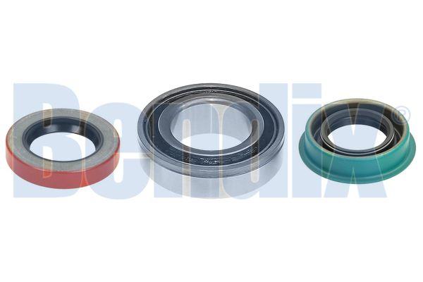 Roulement de roue BENDIX 052290B (X1)