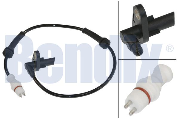 Capteur ABS BENDIX 058159B (X1)