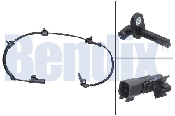 Capteur ABS BENDIX 058390B (X1)