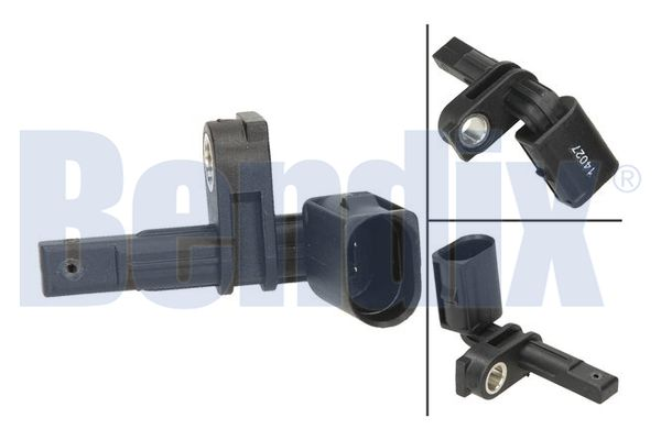 Capteur ABS BENDIX 058512B (X1)