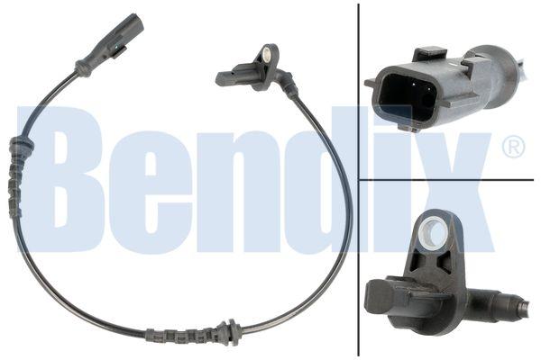 Capteur ABS BENDIX 058716B (X1)