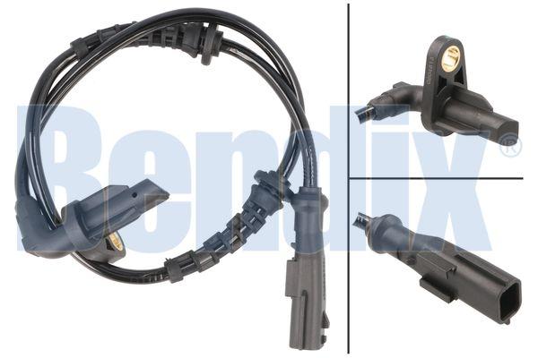 Capteur ABS BENDIX 058811B (X1)