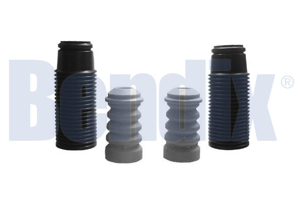 Soufflet protection amortisseur BENDIX 061658B (X1)