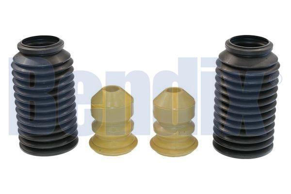 Soufflet protection amortisseur BENDIX 061763B (X1)