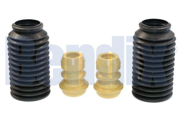 Soufflet protection amortisseur BENDIX 061768B (X1)