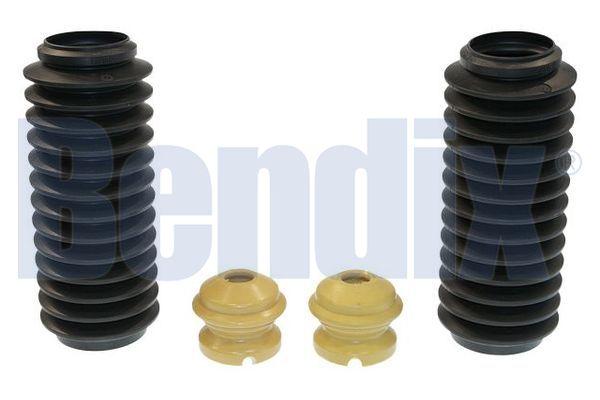 Soufflet protection amortisseur BENDIX 061769B (X1)