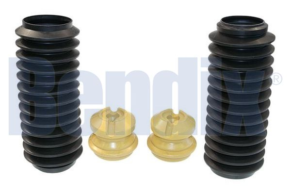 Soufflet protection amortisseur BENDIX 061770B (X1)