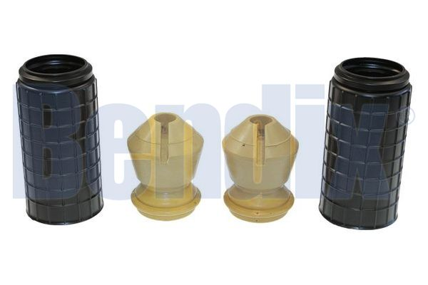 Soufflet protection amortisseur BENDIX 061772B (X1)