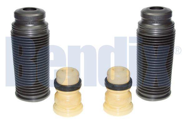 Soufflet protection amortisseur BENDIX 061774B (X1)