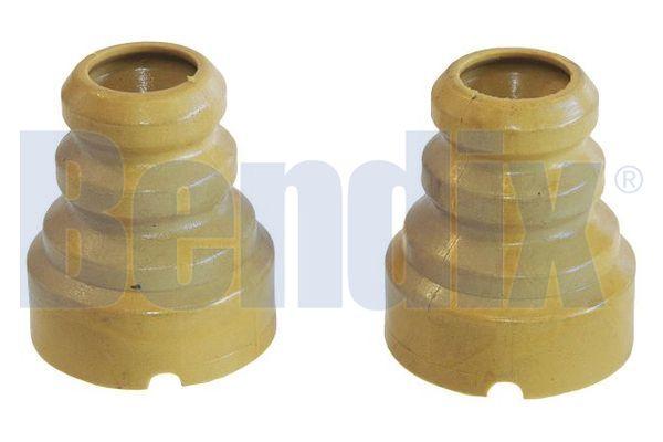 Soufflet protection amortisseur BENDIX 061927B (X1)