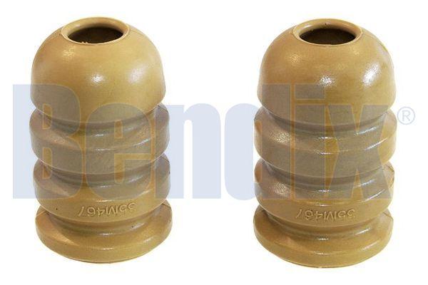 Soufflet protection amortisseur BENDIX 061928B (X1)