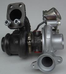 Turbo RCA FRANCE RCA4917307506 (X1)