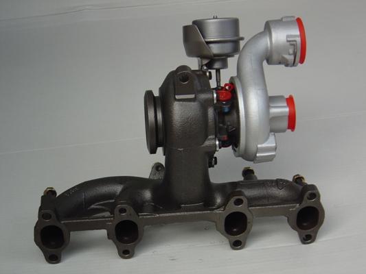 Turbo RCA FRANCE RCA54399700020 (X1)