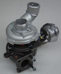 Turbo RCA FRANCE RCA7166652 (X1)