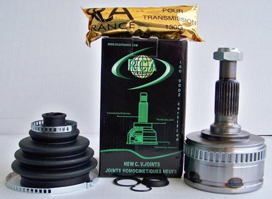 Joints spi/homocinetiques RCA FRANCE AM01 (X1)