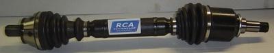 Cardans (arbre de transmission) RCA FRANCE AM401A2N (X1)