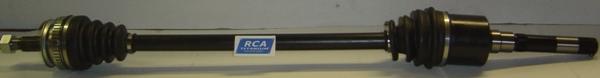 Cardans (arbre de transmission) RCA FRANCE CH119AN (X1)