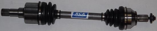 Cardans (arbre de transmission) RCA FRANCE CH900AN (X1)