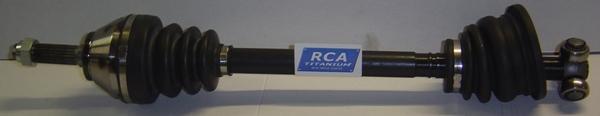 Cardans (arbre de transmission) RCA FRANCE DA302N (X1)