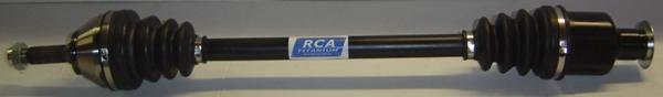 Cardans (arbre de transmission) RCA FRANCE DA303N (X1)