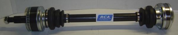 Cardans (arbre de transmission) RCA FRANCE PO120AN (X1)