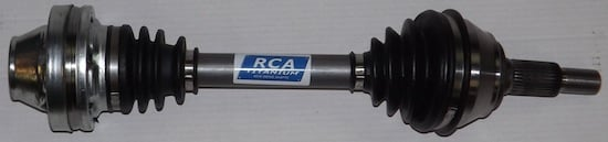 Cardans (arbre de transmission) RCA FRANCE PO900AN (X1)