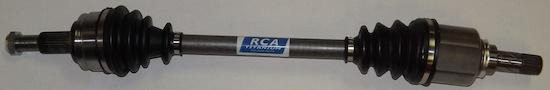 Cardans (arbre de transmission) RCA FRANCE R914AN (X1)