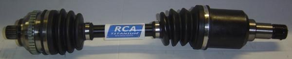 Cardans (arbre de transmission) RCA FRANCE SMA100AN (X1)
