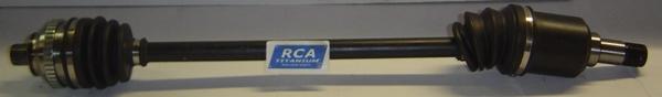 Cardans (arbre de transmission) RCA FRANCE SMA101AN (X1)