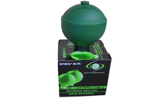 Spheres de suspension RCA FRANCE 1512 (X1)