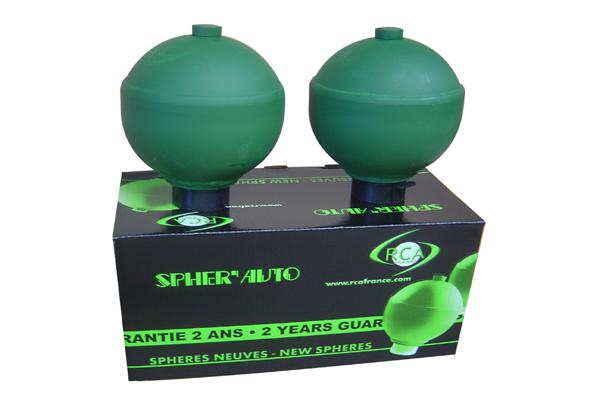 Spheres de suspension RCA FRANCE 1203 (Jeu de 2)