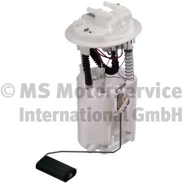 Unité d'injection de carburant PIERBURG 7.00468.14.0 (X1)