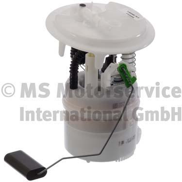 Unité d'injection de carburant PIERBURG 7.00468.76.0 (X1)