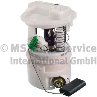 Unité d'injection de carburant PIERBURG 7.00468.77.0 (X1)