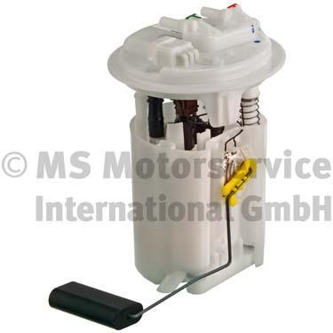 Unité d'injection de carburant PIERBURG 7.00468.78.0 (X1)