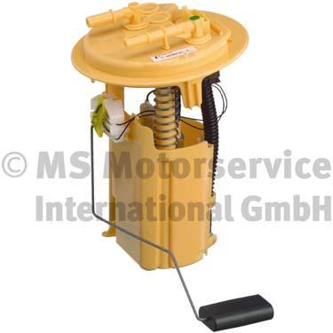 Unité d'injection de carburant PIERBURG 7.00468.97.0 (X1)