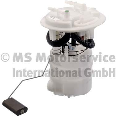 Unité d'injection de carburant PIERBURG 7.00468.98.0 (X1)