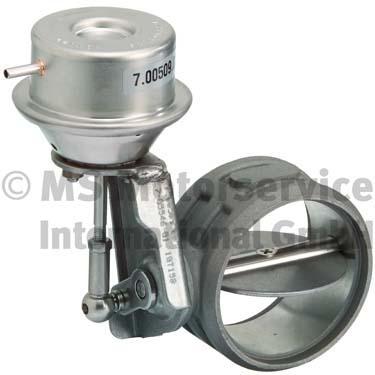 Clapet de gaz d'échappement PIERBURG 7.00509.03.0 (X1)