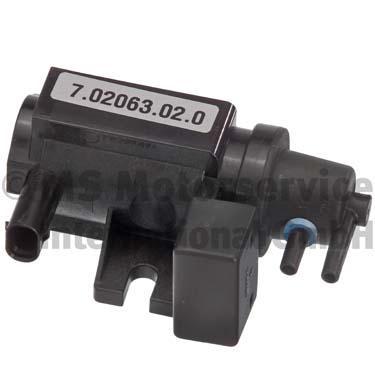 Transmetteur de pression PIERBURG 7.02063.02.0 (X1)